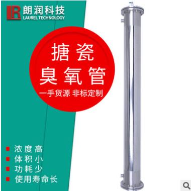厂家直销 搪瓷臭氧管 臭氧放电体 100克 臭氧管