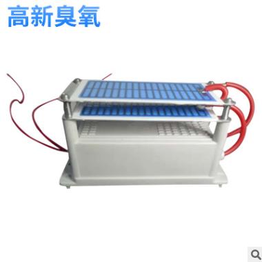 供应10克臭氧陶瓷片 空气净化器配件 臭氧发生器(覆膜)