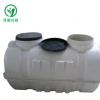 玻璃钢化粪池 农村家用生活污水调节池 小型污水处理设备