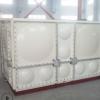 玻璃钢水箱 玻璃钢消防水箱 组合式生活保温水箱厂家定制直销