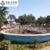 厂家直销SBR设备 日处理5000立方生活污水有机废水处理环保设备