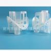 优质供应塑料海尔环填料 PP皇冠填料 拉西环鲍尔环 欢迎来电咨询