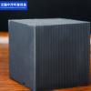 蜂窝状活性炭 空气净化炭 喷漆房废气吸附活性炭 工业废气处理