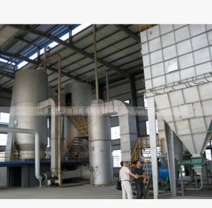 大信科技 医疗垃圾热解炉(图) 优质环保设备