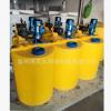 福建厂家直销500L加药装置0.5吨加药箱 加药搅拌 污水处理系统