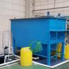 斜管沉淀池、小型工业污水处理设备