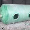 厂家专业生产 玻璃钢化粪池、抗压耐腐蚀、满10000减100