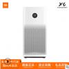 小米(MI)米家空气净化器2S除雾霾除甲醛空气质量屏幕显示三层净