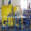 厂家直销 加药装置 泡药装置 凌德环保设备 干粉投加装置