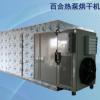 百合干烘干设备 百合干燥箱 全自动节能烘干设备厂家 热泵烘干机