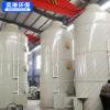 喷淋塔废气处理设备环保水旋流pp废气喷淋塔净化装置脱硫洗涤塔