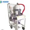 切削液过滤器 离心式油水分离机 厢式纤维过滤机便携高效压滤机