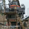 5x9532鹅卵石制沙生产线郑州工厂现货免费场地指导规划冲击破碎机