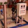 烟气净化设备 砖厂耐火厂低温脱销系统设备 SNCR脱硝系统机组河北