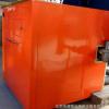 直销碳钢喷塑锅炉隔声罩 可视可拆卸隔音罩 北京锅炉降噪设备厂家