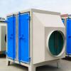 环保活性炭吸附箱 喷漆废气活性炭处理设备 活性炭废气处理设备