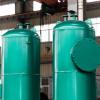 活性炭过滤器 机械过滤设备多介质高效过滤器 不锈钢净化过滤设备