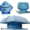 屋顶排烟风机 耐温耐腐型玻璃钢屋顶风机 定制钢制屋顶风机