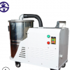 供应小推车式工业吸尘器 三相高压吸尘器 2.2KW干湿两用除尘设备