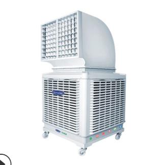 广东东莞科瑞莱移动空调 工业冷风机 工业厂房车间水冷空调