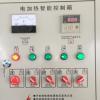 厂家销售烤漆房喷漆房专用控制箱 电控箱 电控制柜 温控仪控电箱