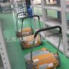 日本瑞电Suiden步行手推式扫地机ST-651 无需电源 厂房清洁扫地机