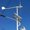 厂家直销新型永磁3000W风力发电机风光互补高效发电家用并网发电
