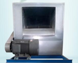 供应低噪声htfc空调柜式消防排烟柜式离心排烟风机箱