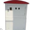 供应内蒙 模压玻璃钢智能机井房/农业灌溉/农田机井房控制箱/井房