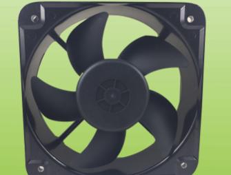 厂家直销EC20060散热风扇220V工业风扇配电柜机柜交流直流散热风