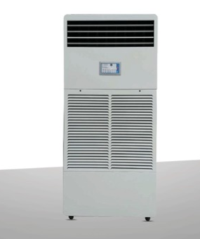 智能工业湿膜加湿器 印刷纺织车间空气增湿器厂房加湿湿膜加湿机