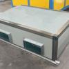供应吊顶式空调机组空调器空气净化机组制冷制热机组空气处理机组