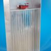 厂家热销镀锌钢板正压送风口 电动多叶送风口 远控多叶排烟口