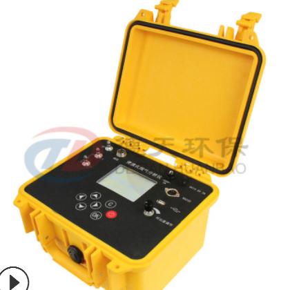便携式烟气分析仪 烟尘烟气测试仪 配测温一体化采样枪 优选厂家