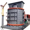 双进料口立轴式制砂机 全封闭无尘轴承盒 变频调速粉碎机产量高