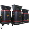 时产300吨4台数控立轴制砂机生产线设备 鹅卵石砂石料粉碎机厂家