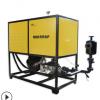 厂家直销 压机专用 电加热导热油炉 节能环保型工业锅炉