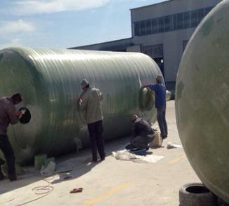 专业生产玻璃钢化粪池 2-100立方 成品化粪池 价格优惠