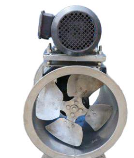 直销定制不锈钢优质JL250型 2200W小型离心风机排风机抽风机