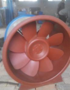 厂价直销SWF-I-No6.5混流风机标准配置