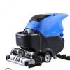 容恩电动洗扫车R65RBT机加工车间仓库地面保洁用洗地机拖扫洗一体