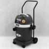 凯德威无尘室专用吸尘器DL-1232W 实验室洁净车间干式吸尘机千级
