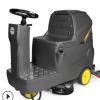 威洁师驾驶式洗地机工厂车间物业商场全自动拖地机仓库商用洗地车
