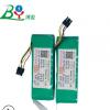 14.4V科沃斯扫地机电池魔镜CR120电池及地贝吸尘器2200mAh电池