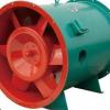 浙江越舜3C认证单位双速高温消防排烟风机HTF-II-10#11KW