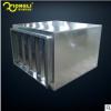 厂家供应XW-I型微穿孔板消声器 消音器 静压箱 降噪设备 优质做工