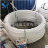 淮安厂家销售PU耐磨输料管 内壁平滑防静电软管 型号多选