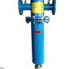 精密汽水分离器生产厂家MJF-100 PN10碳钢材质精密油气分离器