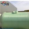 厂家直销型号齐全 地埋式玻璃钢化粪池 1-150立方 整体化粪池成品