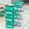 耐高温星型卸料器 方口卸灰阀 铸铁电动卸料器支持定制